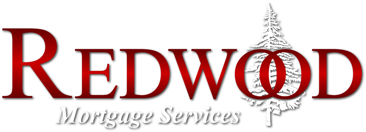 Redwood Mortgage Services Logo
